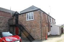 Flat to rent in West Street, Long Sutton...