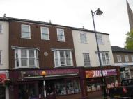 2 bed Flat in High Street, Holbeach...