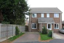 2 bed semi detached house in Pearl Court, PE12