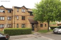 Studio apartment in Westfield Close