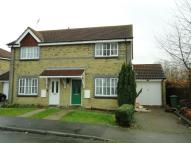 semi detached house for sale in Lavender Close, Harlow