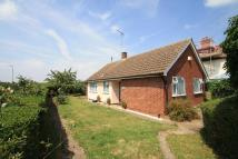 Detached Bungalow for sale in Three Horseshoes Road...