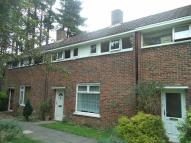 Terraced home for sale in Cooks Spinney, Harlow