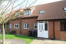 Terraced house for sale in Holmes Meadow, Harlow