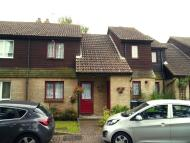 Terraced house in St Michaels Close, Harlow