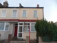 2 bed End of Terrace home in CUMBERLAND ROAD...