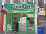 1 bed Commercial Property for sale in WOOD STREET, WALTHAMSTOW