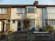 3 bed Terraced house for sale in BOUNDARY ROAD...