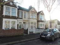 Terraced home for sale in WOODBURY ROAD...