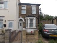 3 bed End of Terrace house in BROMLEY ROAD, WALTHAMSTOW