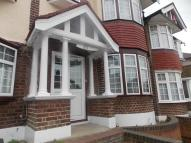HILLSIDE GARDENS Terraced house for sale