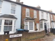 2 bedroom Terraced property in Goat Lane, Enfield