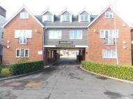 2 bed Flat in Dudrich Mews 14 Drapers...
