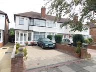 3 bed End of Terrace home in Tynemouth Drive, Enfield