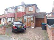 3 bedroom semi detached home in Delhi Road, Enfield