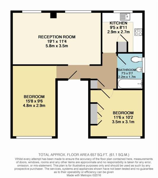 Floor Plan - 2 Rosan