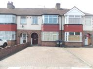 Terraced house for sale in Great Cambridge Road...