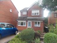 3 bedroom Detached home in Millers Green Close...