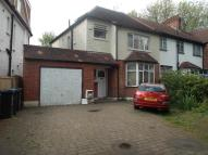 Park Avenue semi detached property for sale