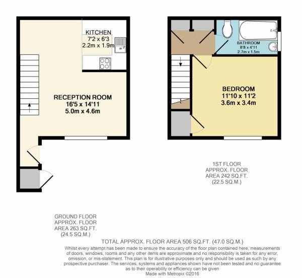 Floor Plan - Mahon C