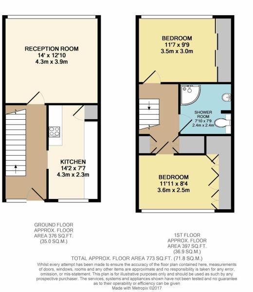 Floor Plan - Blossom Lane, EN2 0TF.JPG