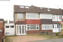 5 bed End of Terrace house in Park Lane, West Cheshunt...