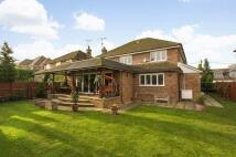 Detached home for sale in Burton Lane, Goffs Oak