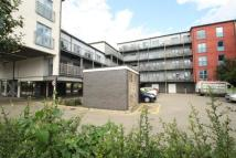 Flat for sale in Sawyers Court...