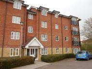 2 bedroom Flat in Winnipeg Way, Turnford