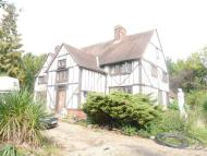 Detached house in The Old Barn, Goffs Lane...