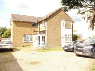 1 bed Ground Flat for sale in Eleanor Cross Road...
