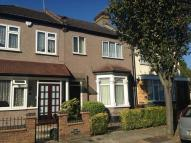 Saville Road Terraced house for sale
