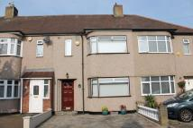 3 bedroom Terraced property for sale in DONALD DRIVE, Romford...