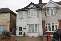 3 bedroom End of Terrace home for sale in Grove Road, Romford...