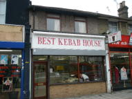 Flat for sale in High Road, Romford...