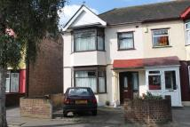 3 bedroom End of Terrace property for sale in BELFAIRS DRIVE, Romford...
