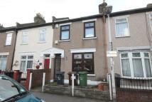 2 bed Terraced property in Heath Road, Romford...