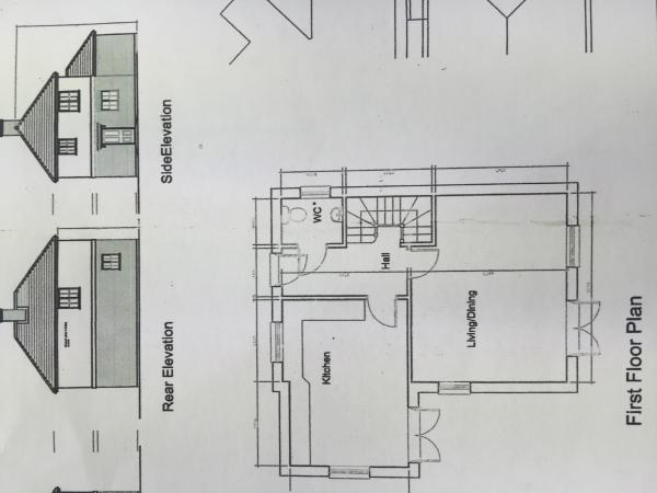Approved planning
