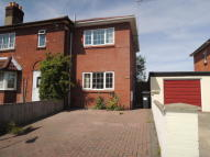 2 bedroom End of Terrace house in CASTLE ROAD, Bournemouth...