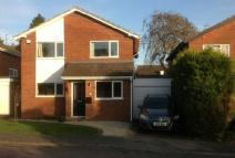 4 bed Detached home for sale in Wannions Close, LEY HILL