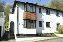 Maisonette for sale in Station  Road, AMERSHAM
