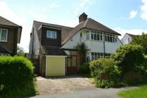 3 bed semi detached house for sale in Grimsdells Lane, AMERSHAM