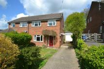 3 bed semi detached property for sale in Quarrendon Road, AMERSHAM