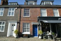 4 bed Terraced property for sale in High Street, OLD AMERSHAM