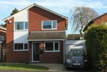 Wannions Close Detached house for sale