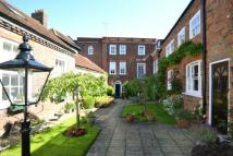 Flat in High Street, OLD AMERSHAM
