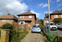 3 bedroom Detached home for sale in First Avenue, AMERSHAM