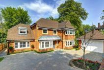 6 bedroom Detached home in Stubbs Wood, CHESHAM BOIS
