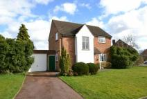 The Fennings Detached house for sale