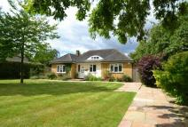 Wood Lane Detached Bungalow for sale